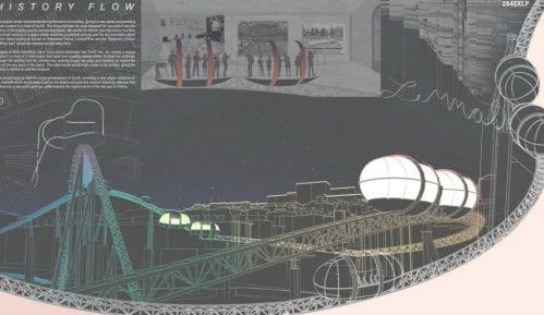Projekat studentkinja arhitekture među pet najboljih 8