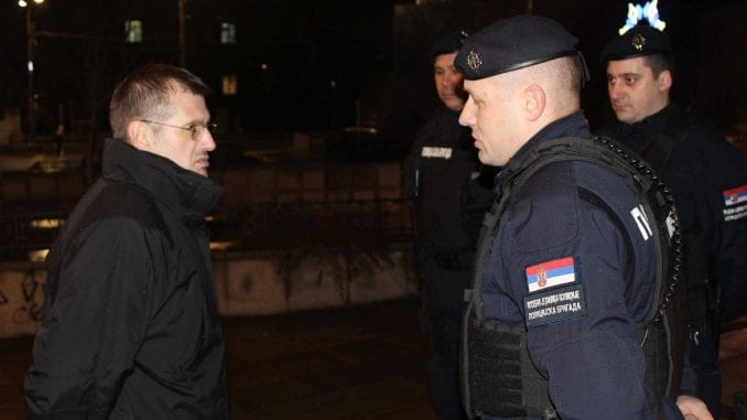 CRTA: Vladimir Rebić da podnese neopozivu ostavku 1