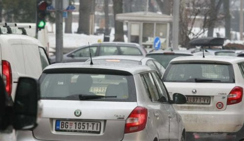 Stari grad: Naplata ulaska automobila u centar Beograda otežala bi pristup institucijama 3