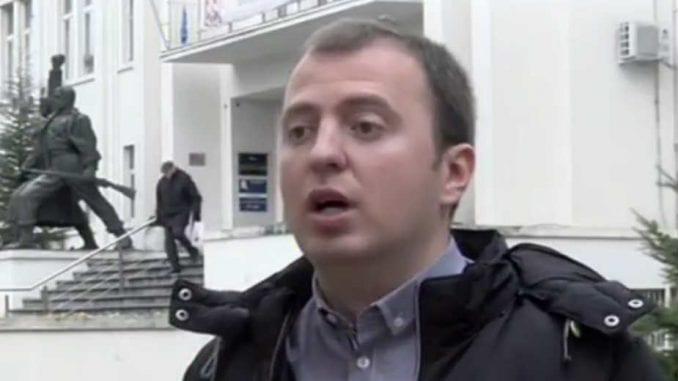 Mirković (SNS): Za napad na Trifunovića isključivo odgovoran SZS 3