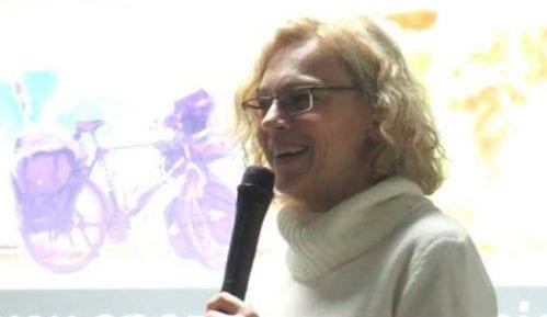 Beograđanka biciklom obišla 40 zemalja 1