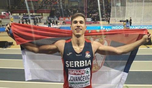 Jovančević osvojio bronzu u Glazgovu i oborio državni rekord u skoku u dalj 5
