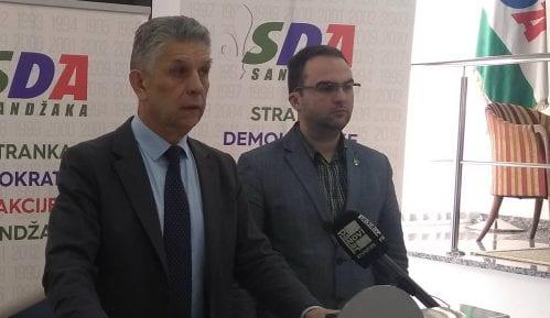 Svađa SDP i SDA Sandžaka nova obmana građana 1