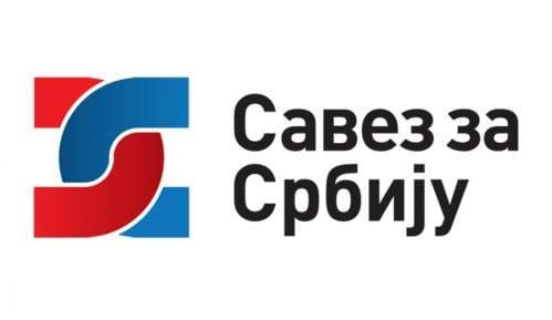 SZS: Događaji na KIM rezultat propale Vučićeve politike 12