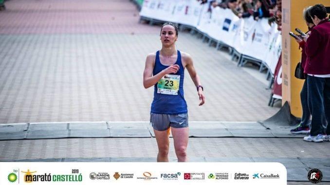Teodora Simović: Spremna za maraton u Diseldorfu 1