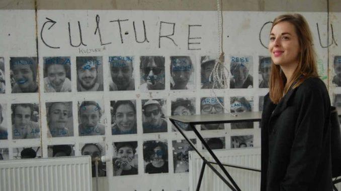 """""""Srbija i Kosovo: kultura bez granica"""" 1"""