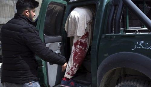 Eksplozije u Kabulu na dan proslave Persijske nove godine: petoro mrtvih i 20 ranjenih 10