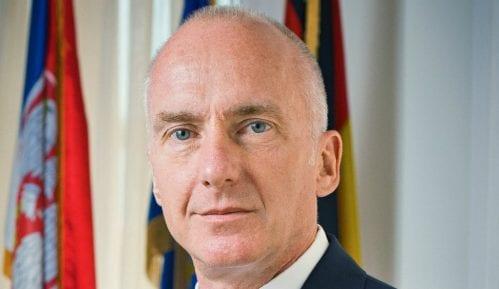 Ambasador Šib: Joksimović nije spomenula da se nova poglavlja mogu otvoriti samo ako ima napretka 3