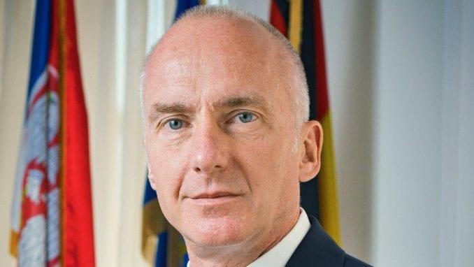 Ambasador Šib: Joksimović nije spomenula da se nova poglavlja mogu otvoriti samo ako ima napretka 5