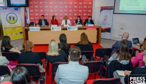 Potrošači u Srbiji se najviše žale na obuću i mobilne telefone 9