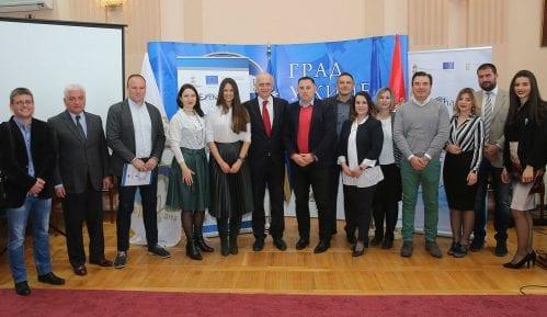 """Užice: Održana prva konferencija """"Javna svojina za razvoj javnog sektora"""" 14"""
