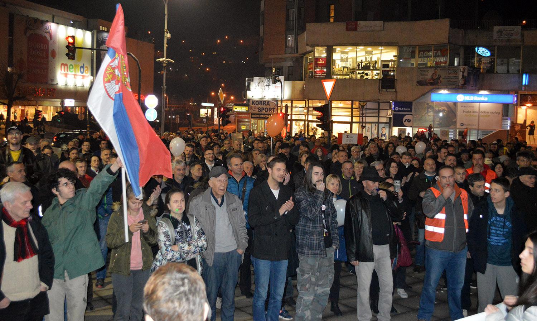 Protesti 1 od 5 miliona u više gradova (VIDEO, FOTO) 15