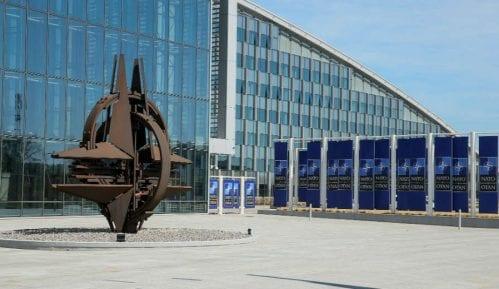 Prvi put video konferencija NATO 5