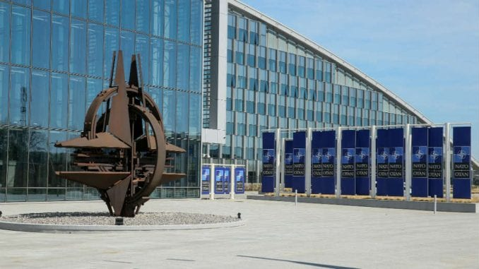 Štab NATO u Sarajevu: Program reformi ojačaće saradnju BiH sa NATO 3