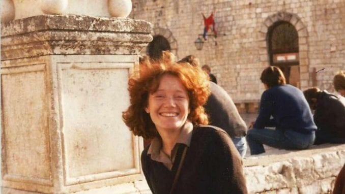 Dubravka Velat: Ja sam komplikovan slučaj 1