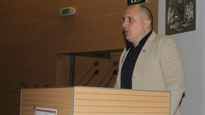 Željko Veselinović i dalje na čelu Udruženih sindikata Srbije Sloga 1