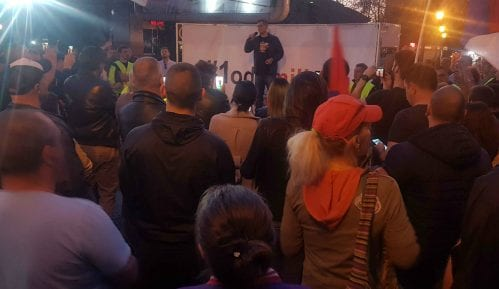 Jeremić: Režimu dani odbrojani, svi u Beograd 13. aprila 5