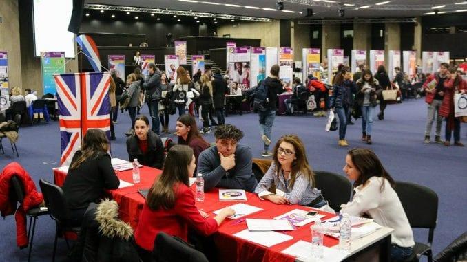 Beogradski EDUfair donosi novitete za studente i obrazovne institucije 4