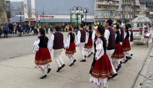 U Zaječaru obeležen nacionalni praznik Bugarske 9