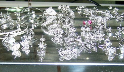 Skoro kilogram nakita u dve zaplene na Gradini 12
