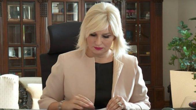 Mihajlović: Rešenje za čekanje na granicama zajednički granični prelazi 1