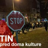 """Sedma protestna šetnja """"1 od 5 miliona"""" u Apatinu 15. marta 9"""