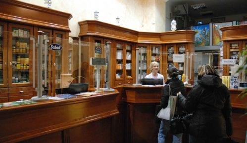 Smanjiti broj apoteka u Srbiji 4