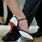 Jedan čas plesa poveća dobro raspoloženje za 90 odsto 12