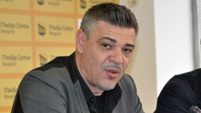 Savo Milošević novi trener Partizana 1