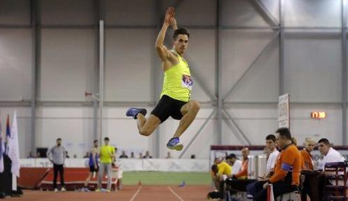Jovančević odleteo u finale 5