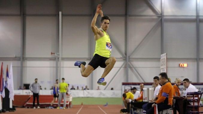Jovančević odleteo u finale 2