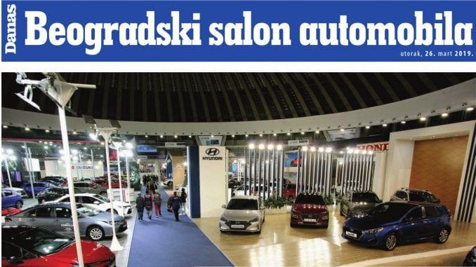 Beogradski salon automobila (PDF) 1