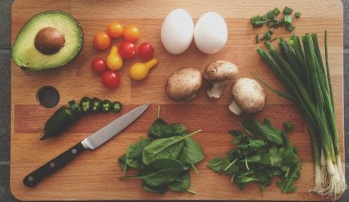 Šta da radite kad želite da se hranite zdravije, a vaš partner ne 2