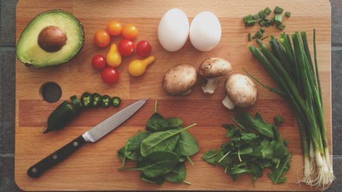 Šta da radite kad želite da se hranite zdravije, a vaš partner ne 1