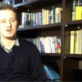 Većina poznatih srpskih pisaca objavljuje se na albanskom jeziku (ENGLISH) 2