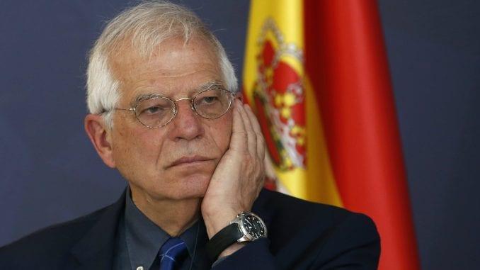 Bećaj: Žozep Borel će dijalog Kosova i Srbije voditi u okviru spoljne politike EU 1