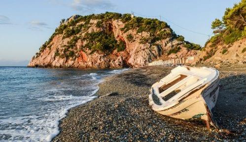 Uragan razorio delove Grčke 1