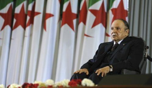 Izvori: U Alžiru uhapšen Ali Hadad, biznismen blizak predsedništvu 5