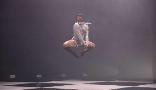 BaletX iz Filadelfije gost 16. Beogradskog festivala igre 8