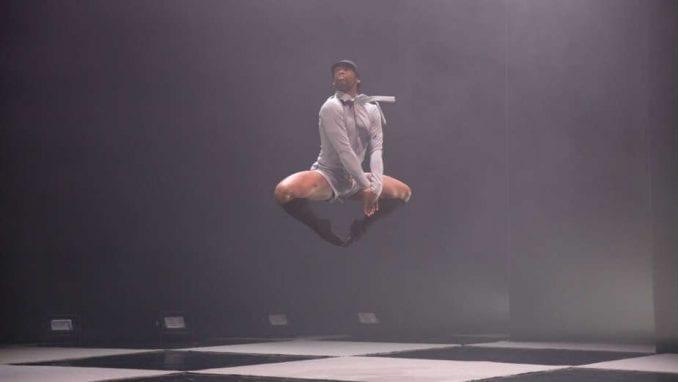 BaletX iz Filadelfije gost 16. Beogradskog festivala igre 1