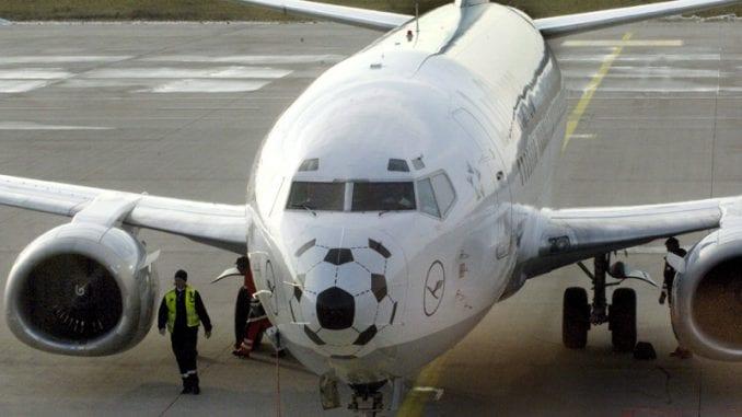 Agencija za civilno vazduhoplovstvo: Vazdušna plovidba nije ugrožena 3