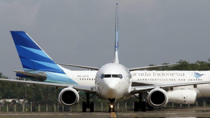 Boing 737 MAX prisilno sleteo na Floridu 4