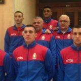 BSS: Selekcija Srbije otputovala na Evropsko prvenstvo do 22 godine 1