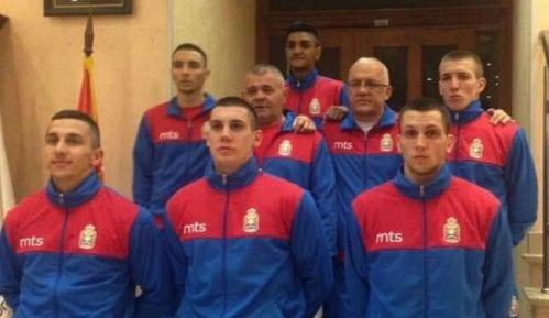 BSS: Selekcija Srbije otputovala na Evropsko prvenstvo do 22 godine 14