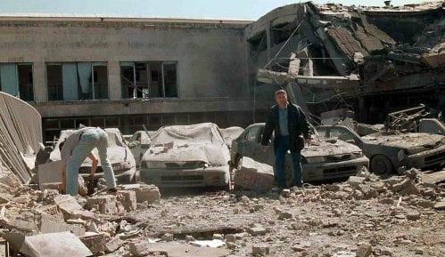 Obeležavanje 20. godišnjice NATO agresije u Kragujevcu 5
