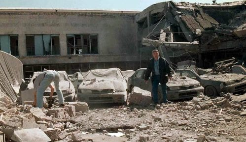Obeležavanje 20. godišnjice NATO agresije u Kragujevcu 4