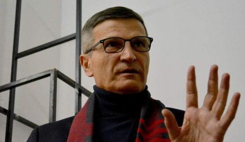 """Bradić se povukao iz Programskog saveta festivala """"Teatar na raskršću"""" 3"""
