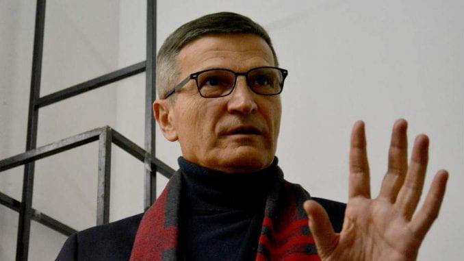 """Bradić se povukao iz Programskog saveta festivala """"Teatar na raskršću"""" 2"""