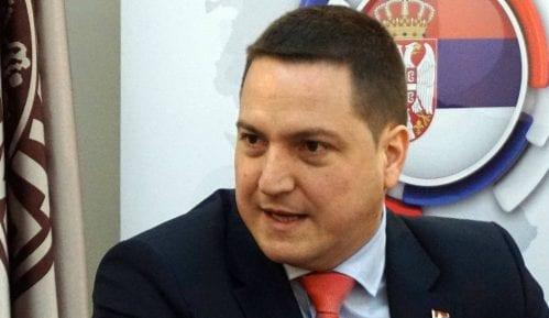 Ružić: Nema potrebe za politizacijom teme zakonskih izmena o referendumu 10