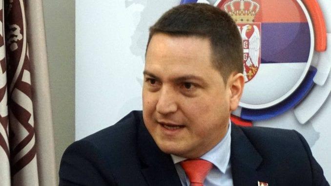 "Ružić u subotu na petoj paradi ""Ponos Srbije"" 1"